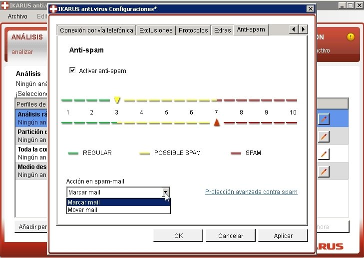 Ikarus Antivirus 2 16 25 Download Fur Pc Kostenlos