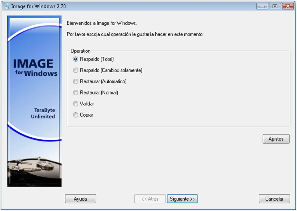 Image for Windows image 7