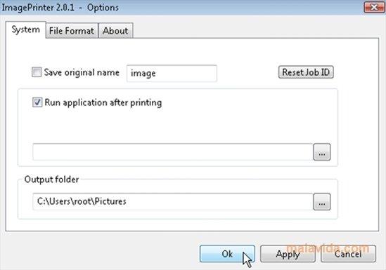 Image Printer image 3
