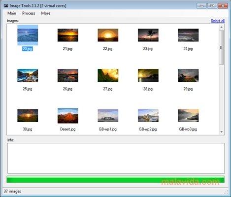 Image Tools image 4