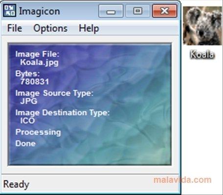 Imagicon image 4