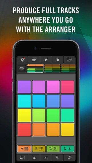 iMaschine 2 iPhone image 5