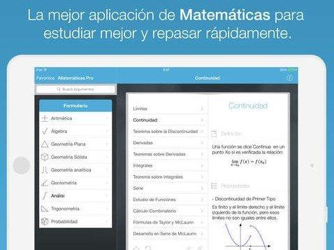 iMathematics iPhone image 5