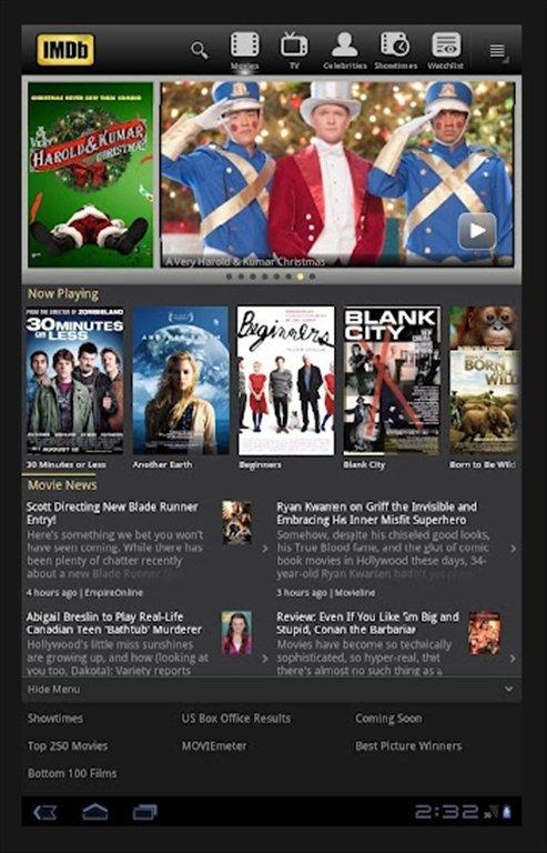 IMDb Android image 8