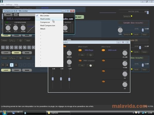 sequencer gratis