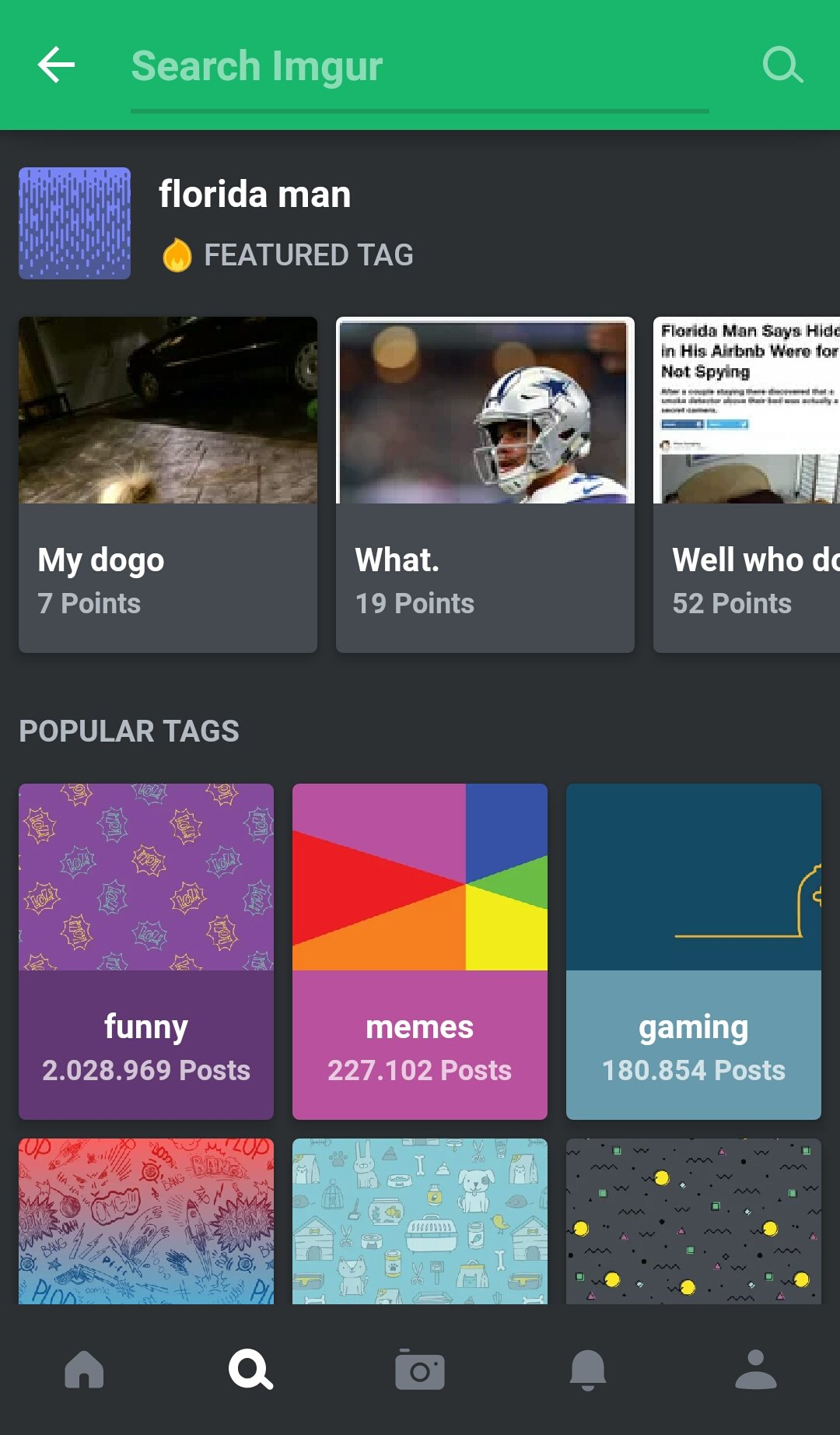 Imgur 4 4 5 11126 - Download for Android APK Free