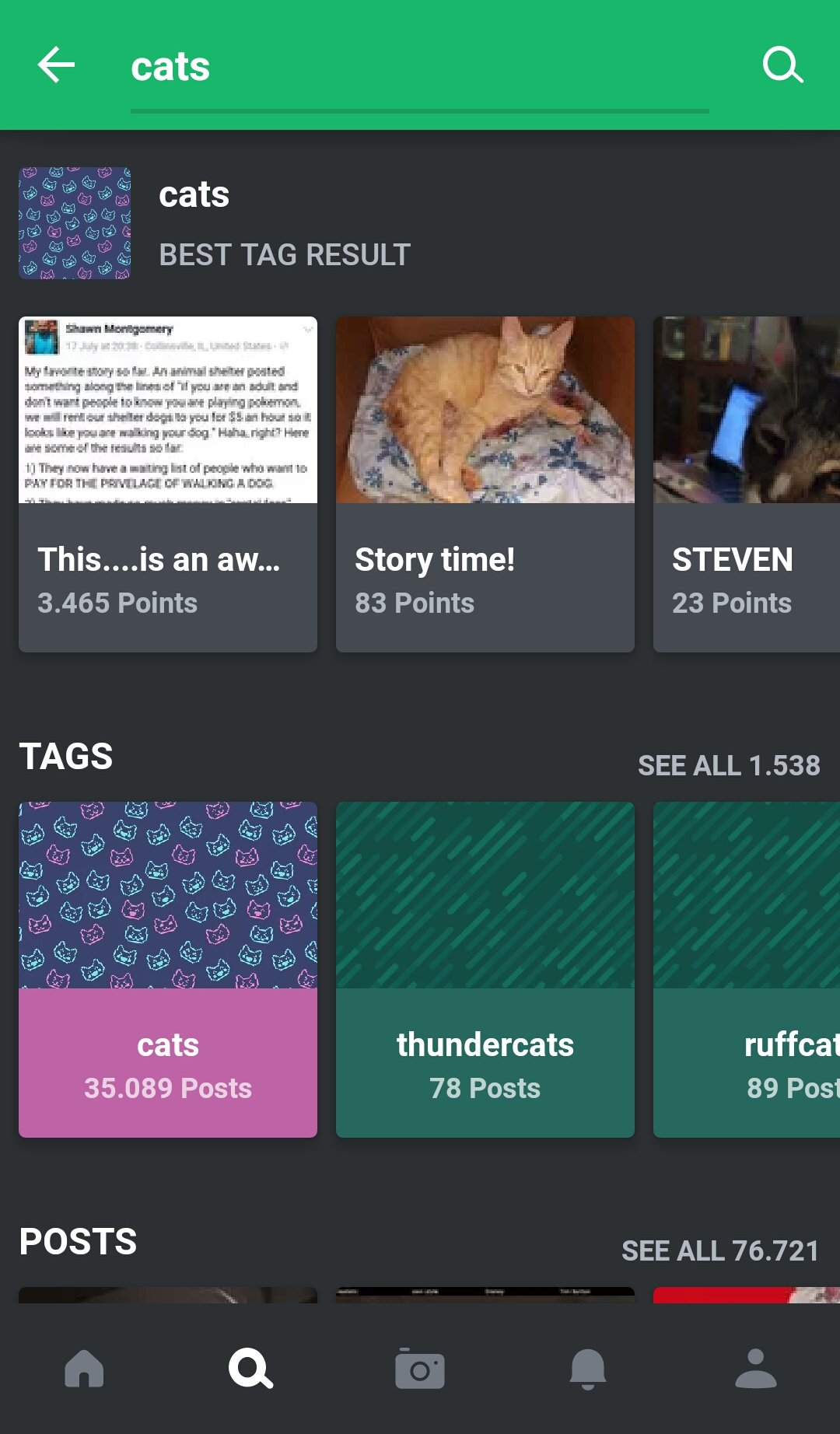 Imgur 4 4 5 11113 - Download for Android APK Free