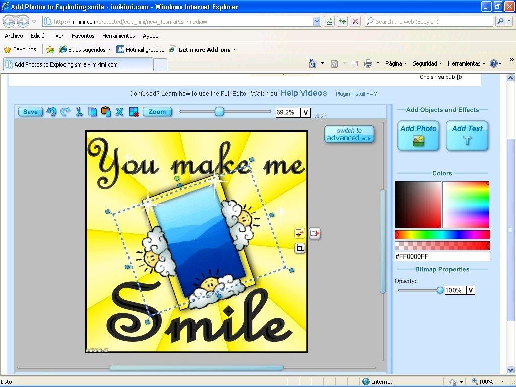 logiciel imikimi gratuit