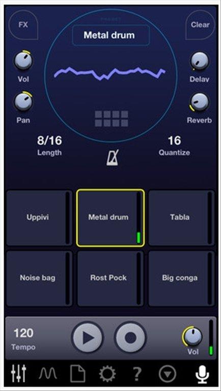 Impaktor iPhone image 2
