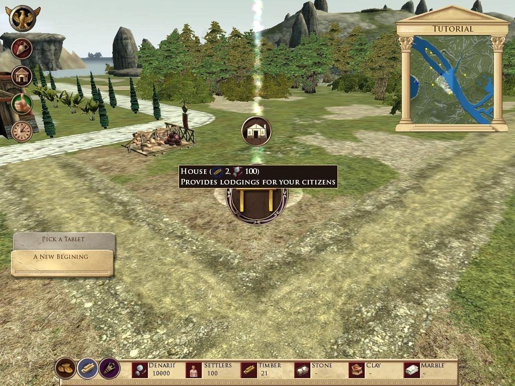 Imperium Romanum image 8