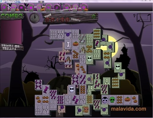 In Poculis Mahjong Master 5 83 Descargar Para Pc Gratis