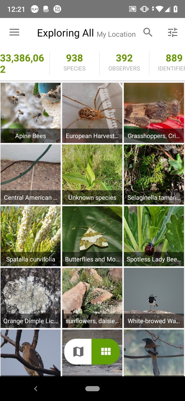 iNaturalist 1 8 32 - Download for Android APK Free