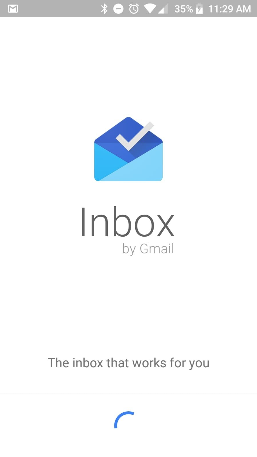 Inbox Android image 5