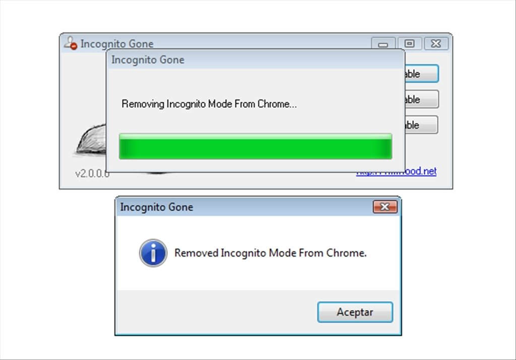 how to go incognito on internet explorer
