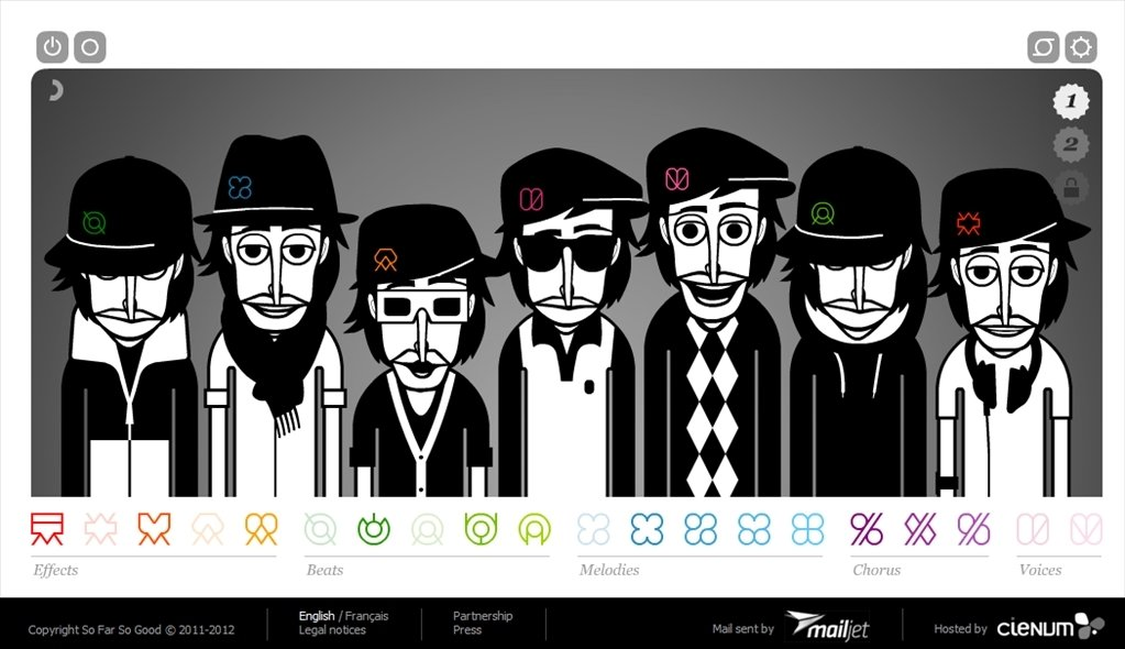 Incredibox Mod (full version) - APK Direct Download