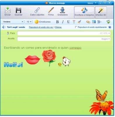 incredimail 2.5 en français gratuit windows 10