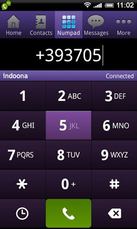 indoona Android image 7