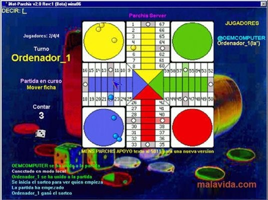 iNet Parchis image 2