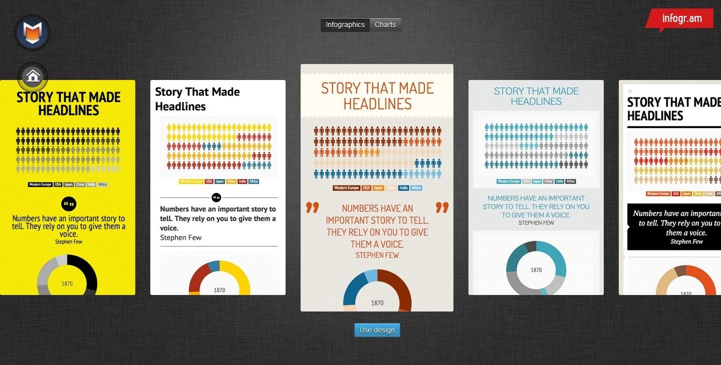 infogr.am Webapps image 6
