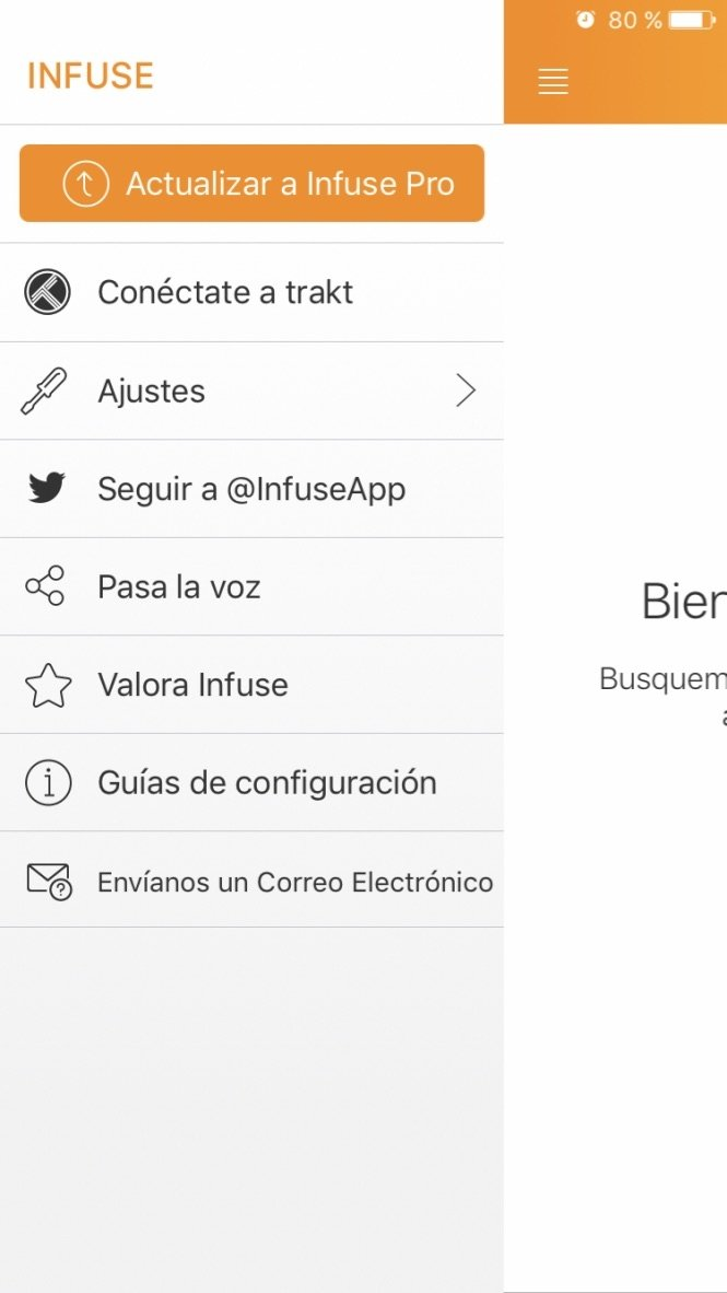 Infuse 6 - Download for iPhone Free