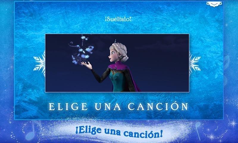 Ingo: Frozen Karaoke Android image 4