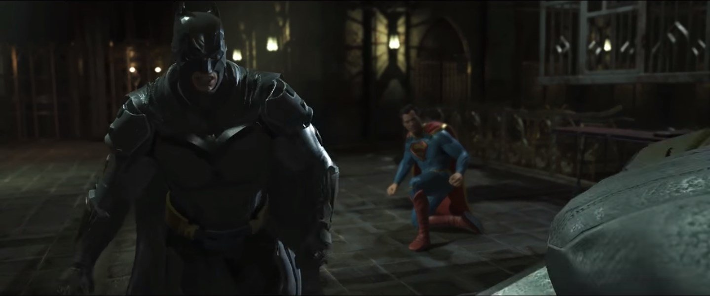 Injustice 2 Android image 6