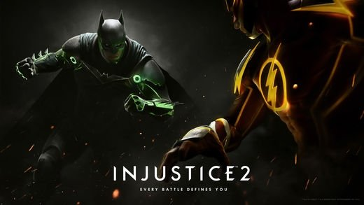 Injustice 2 iPhone image 5