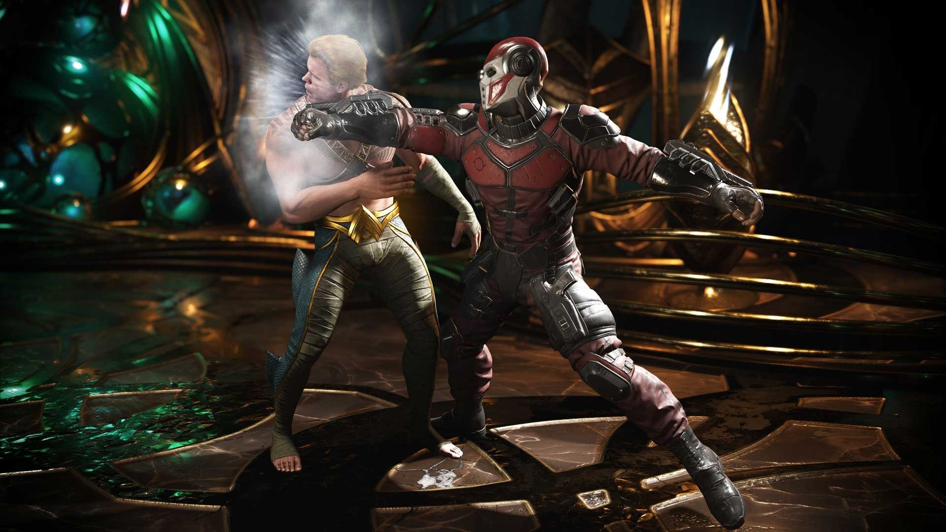 Injustice 2 - Download for PC Free