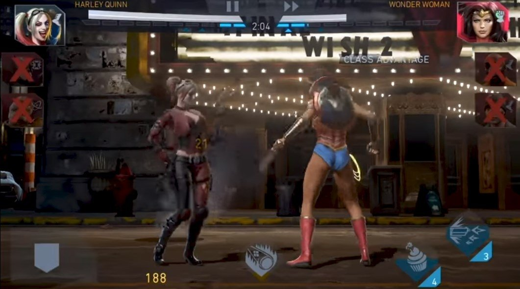 Injustice Gods Among Us 3 3 1 Download For Android Apk Free