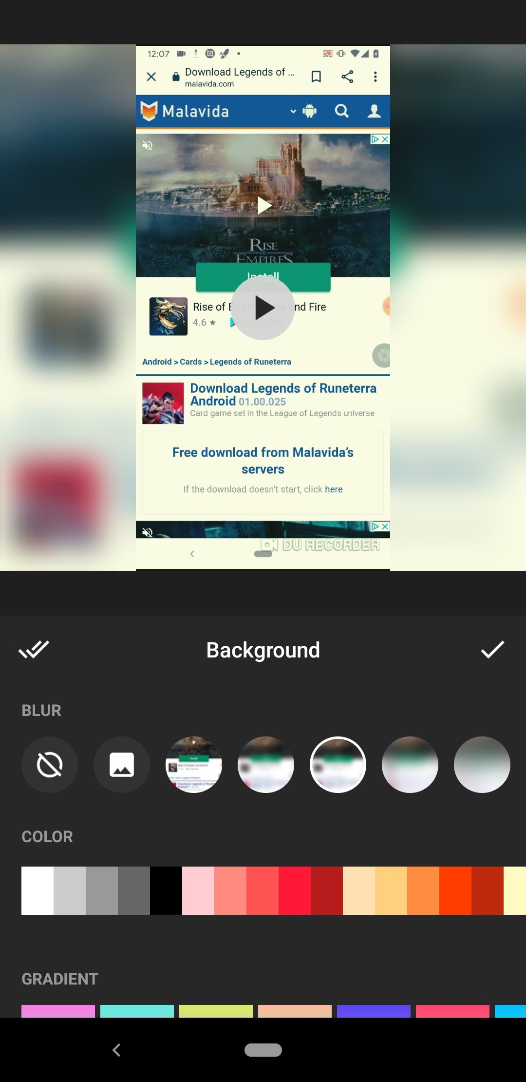 InShot 1 615 254 - Download for Android APK Free