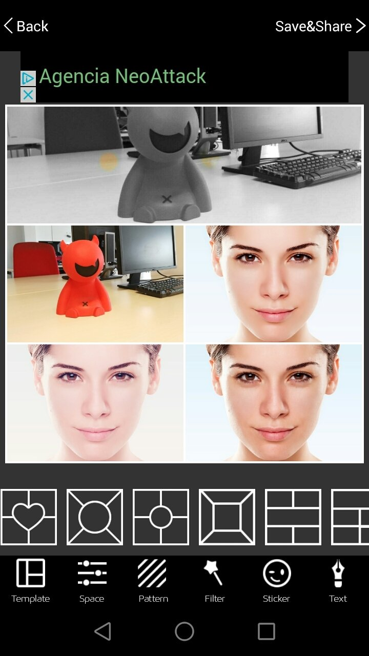 pic collage apk free download for android