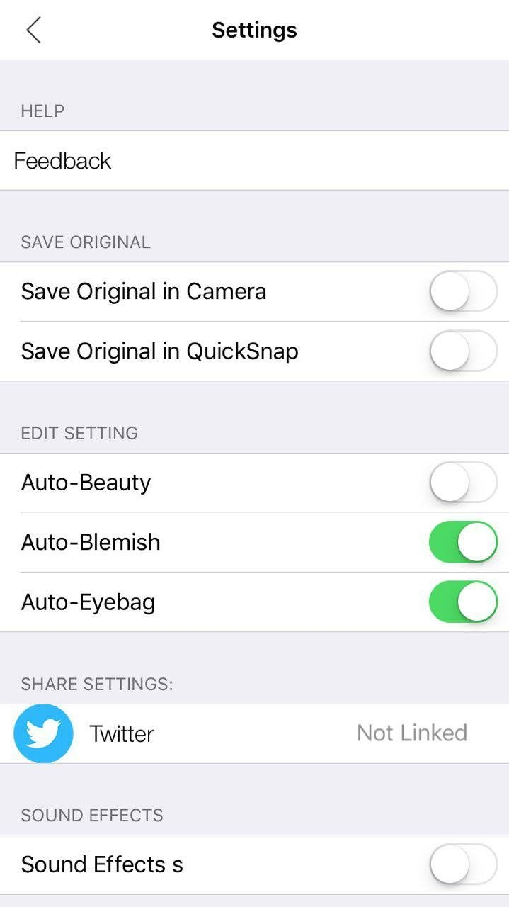 instabeauty 2.9.2 - download für iphone kostenlos