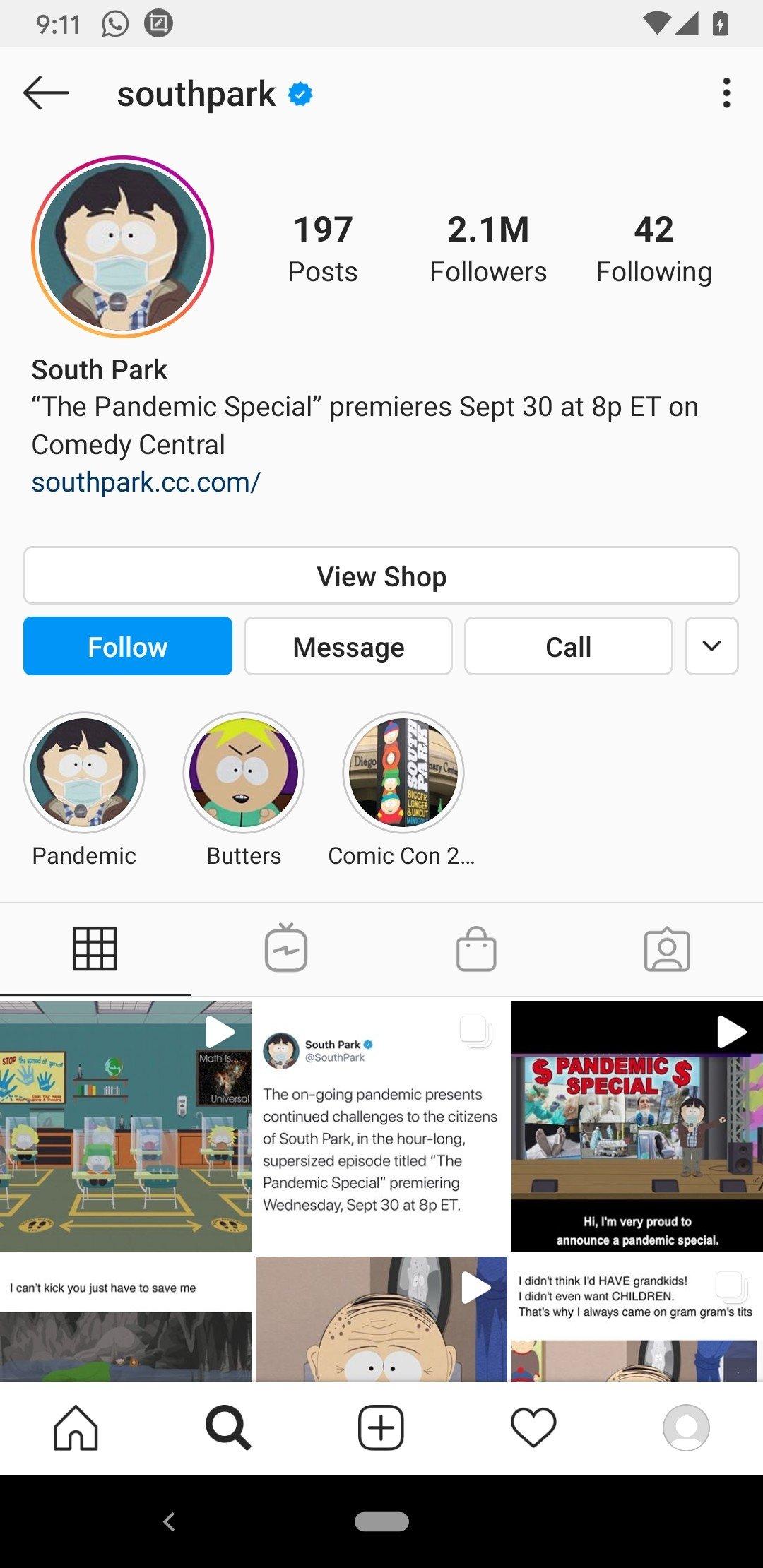 descargar videos de instagram gratis