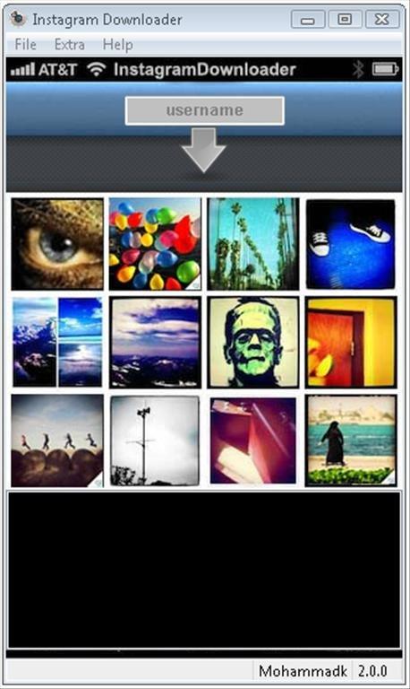 Instagram Downloader 2 0 - Download for PC Free