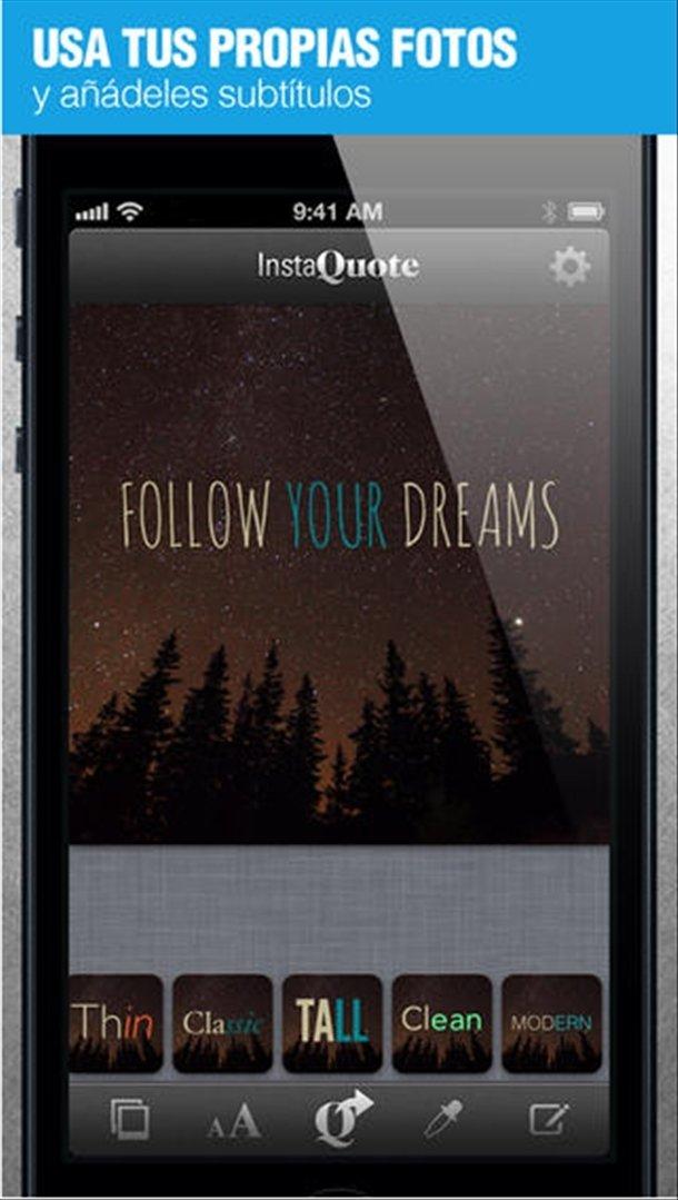 descargar instagram para iphone 3