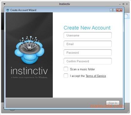 Instinctiv 0 7 1 9 - Download for PC Free