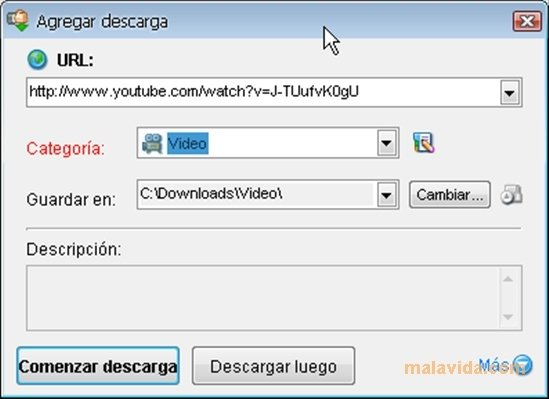 Internet Download Accelerator 6 16 0 0 - Download for PC Free