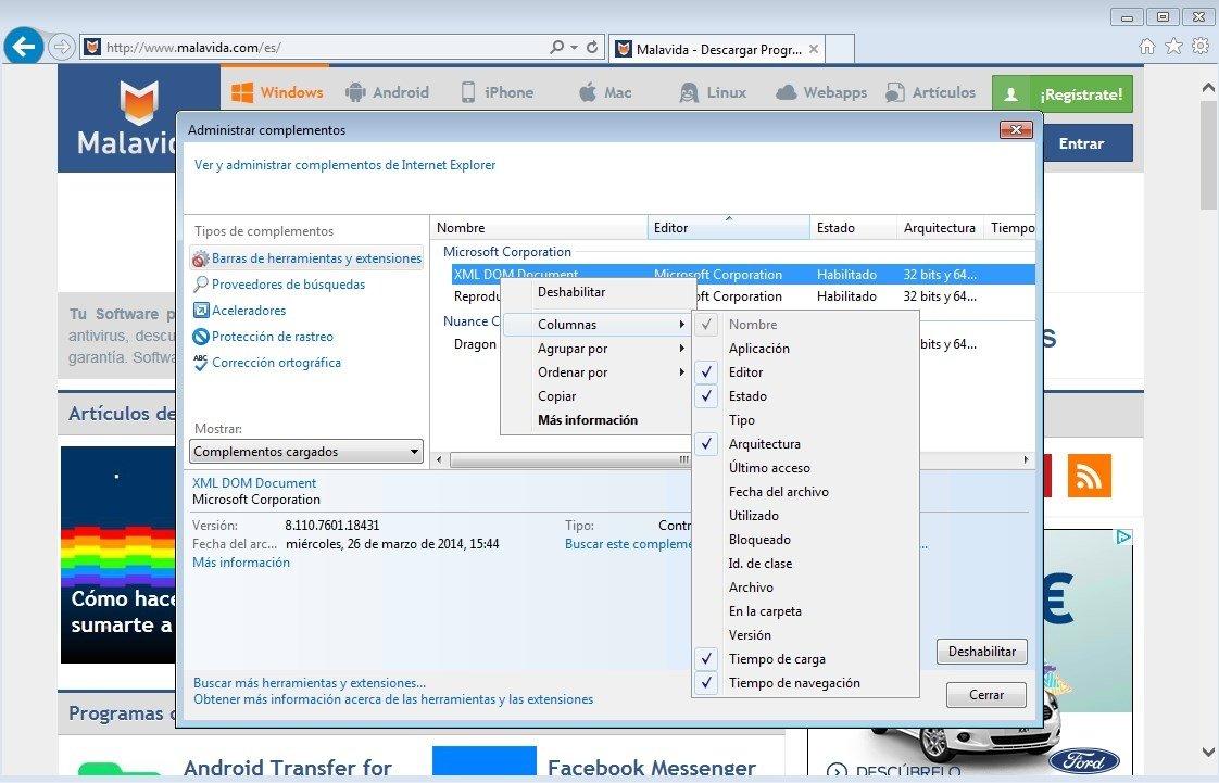Download Internet Explorer 11 - Free