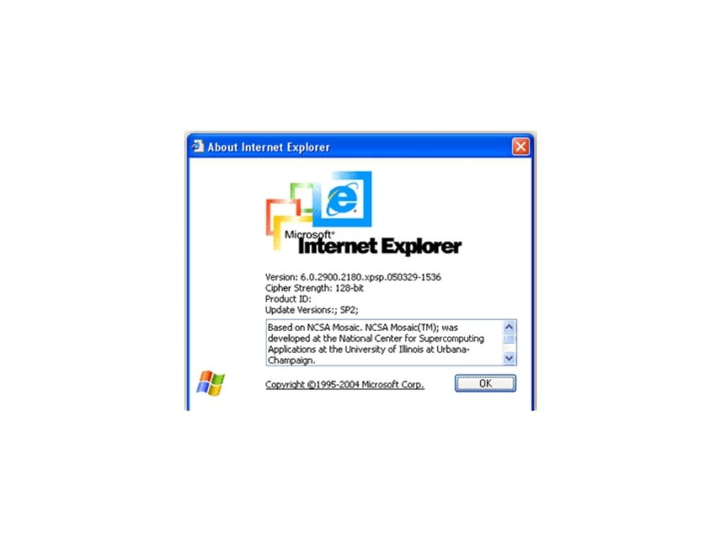 Internet Explorer 11 for Windows 7 (Windows) - Download