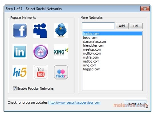 Internet Security Controller image 4
