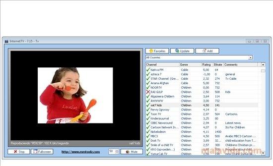 InternetTV image 4