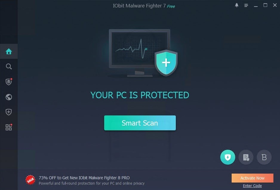 برنامج IObit Malware Fighter الهام للكمبيوتر Iobit-malware-fighter-8917-1