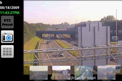 IP Cam Viewer Android image 5