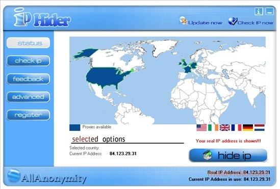 IP Hider image 5