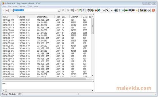 IP Sniffer image 4
