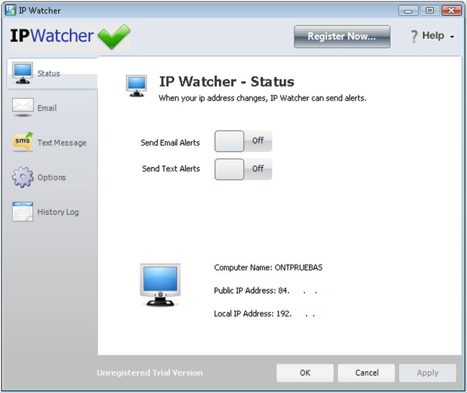 IP Watcher image 4