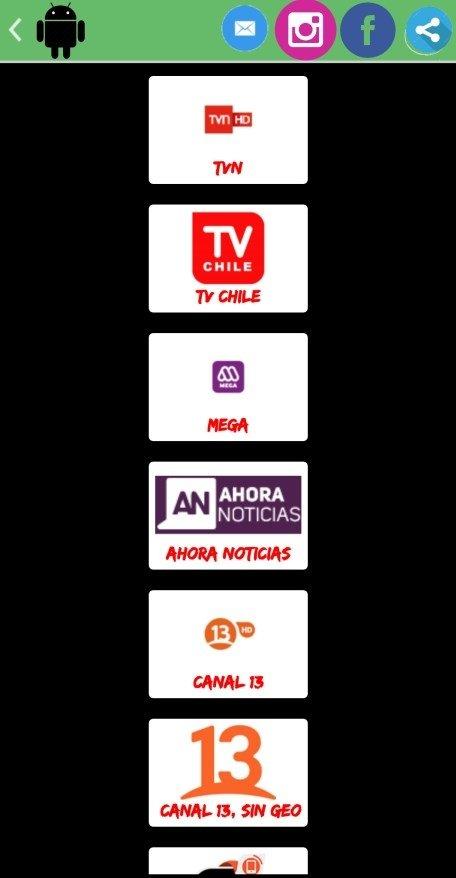 descargar canales iptv gratis