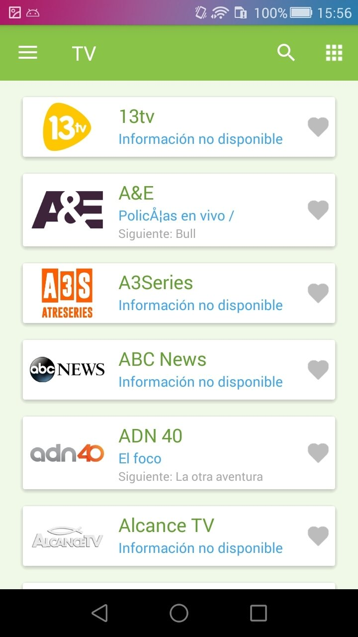 IPTV Player Latino 1 8 - Descargar para Android APK Gratis