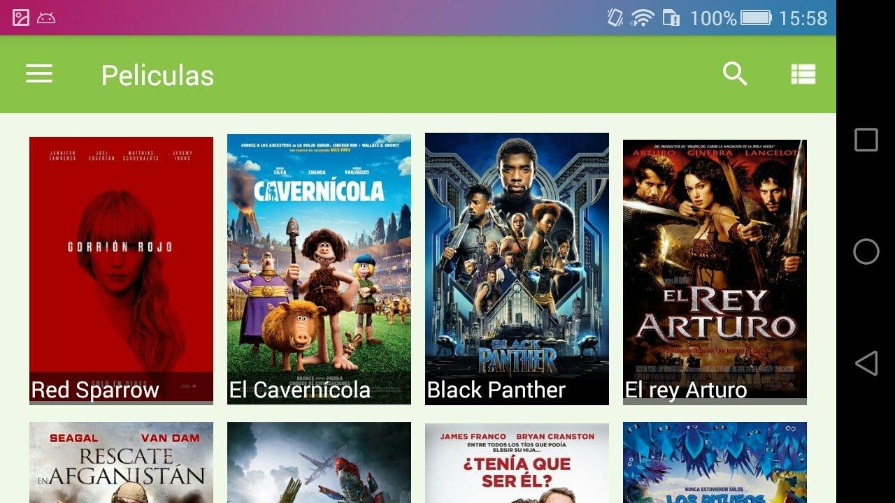IPTV Player Latino 1 8 - Descargar para Android APK Gratis