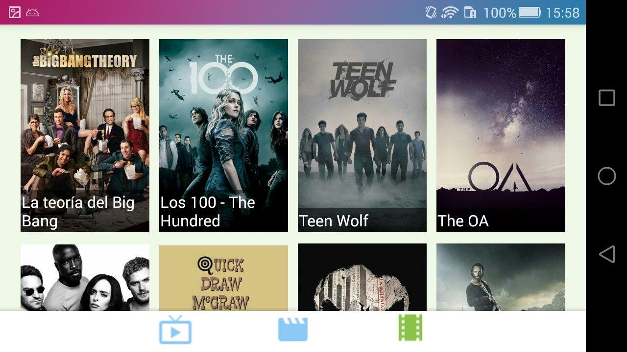 Descargar Iptv Player Latino 1 7 2 Android Apk Gratis En
